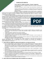 Manual Sobre Conselhos de Direitos Municipais Estaduais e Federais