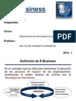 e Business 2