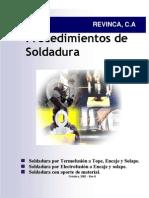 soldaduras termofusion