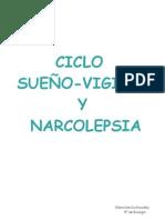 Ciclo Sueño-Vigilia y Narcolepsia