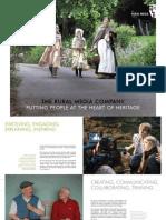RMC Heritage Brochure