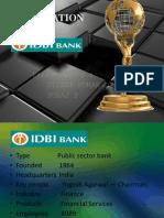 IDBI Presentation