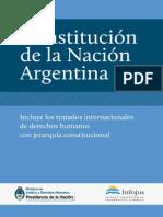 Constitución Nacional INFOJUS