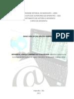 Monografia - Geografia, Espaço cibernético e sociedade.pdf