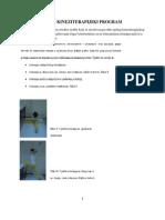 Deformiteti- kineziterapija
