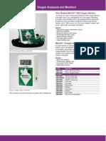 Carefusion-Monitors and Analyzers