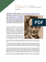 Conceptos historicos de la mecanica cuantica Schrödinger