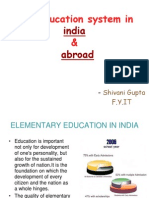 Shivani Gupta-The Education System in (3)