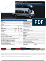 2009 Chevrolet Express Quickfacts