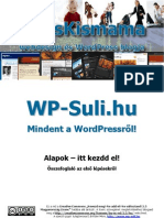 WP-Suli.hu   Mindent a WordPressről