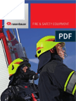 Fire and Safety Equipment 2013