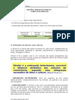 Módulo 1 - NOÇÕES GERAIS DO DIREITO