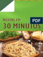 cozinhacomochef_livro_receitasem30minutos