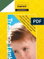 DPM238 Acquasafe DL Leaflet