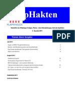 4flamingos pHakten 3. Quartal 2011
