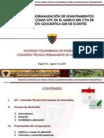 6.Hernan Mauricio Bernal, SCI