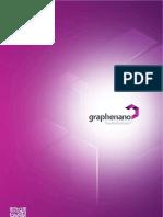 Graphenano Catalogue 2013