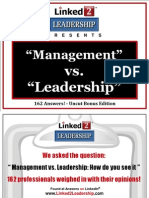 7657380 Management vs Leadership Linked 2 Leadership