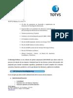 Carta Corporativa TOTVS  México 2011 (1)