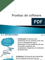 Dps Unidad 4 Pruebas de Software