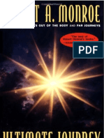 Robert a. Monroe - Ultimate Journey