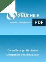 Hard Para Gnu Linux