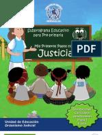 Orientacion Curricular para Docentes Etapa 3  6 años