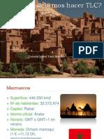 Integracion Tlc Marruecos