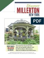 Discover Millerton 2013