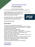 Silvana Borile - Il Training Autogeno - Web - 130606