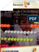 Curso de Didactica de Matematica 1-26