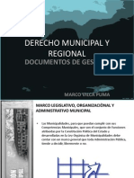 Documentos de Gestion