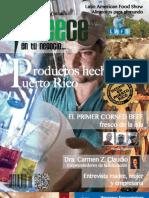 Creece Alimentos  Hecho en PR
