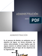 Administración2