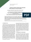Effect of Ammonia in Cvd