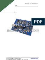 Manual Ace Usb