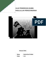 Sejarah Dakwah Rasul Periode Madinah ebe916ec17
