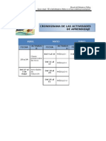 CRONOGRAMA ASISTENTES ICA