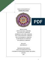 Parasit Toxoplasma Gondii