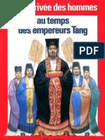 La Vie Privée Des Hommes - 07 - Au Temps des Empereurs Tang.pdf