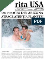 Ziarul Miorita USA, editia pt.luna iunie, 2013
