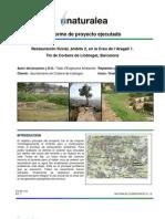Informe Proyecto Creu Aragall Es