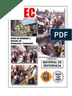 Material de Referencia y Glosario BREC