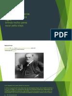 Teoría de Freud
