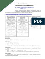Convocatoria_jne_ocho Tecnicos Administrativos Informaticos
