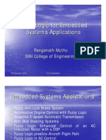 FL for Embedded Systems Applications