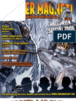 Danger Magnet Halloween Special 2008