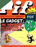 PIF GADGET PDF TÉLÉCHARGER
