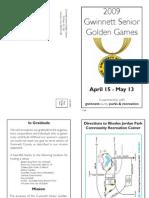 Golden Senior Golden Olympics