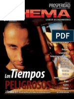 Revista Rhema Junio 2013